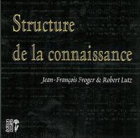 Structure de la connaissance