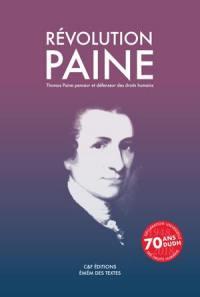 Révolution Paine
