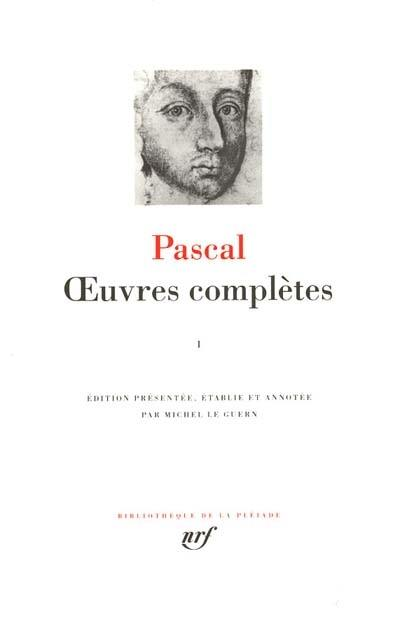 Oeuvres complètes. Volume 1,