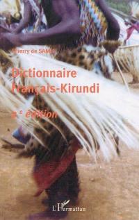 Dictionnaire français-kirundi