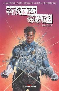 Rising Stars. Volume 4, Bright