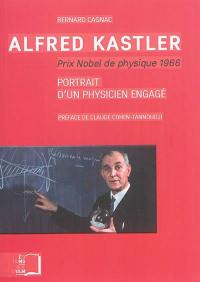 Alfred Kastler, prix nobel de physique 1966