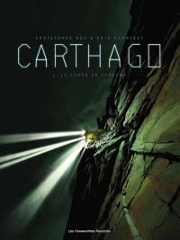 Carthago. Volume 1, Le lagon de Fortuna
