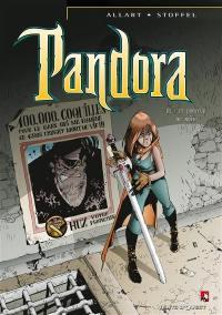 Pandora. Volume 3, Le porteur du Nôth