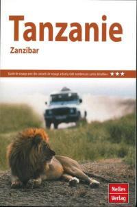 Tanzanie, Zanzibar