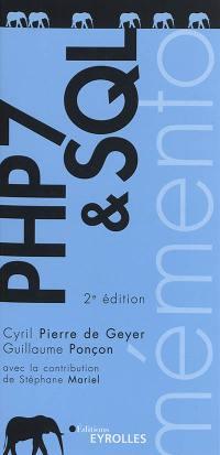 PHP 7 & SQL
