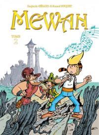 Mewan. Volume 2,
