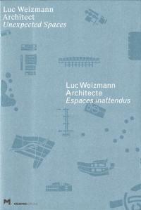 Luc Weizmann architecte