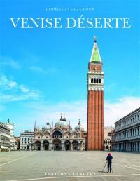 Venise déserte