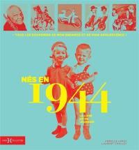 Nés en 1944