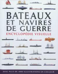 Bateaux et navires de guerre
