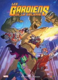 Les gardiens de la galaxie. Volume 1, Apparences trompeuses