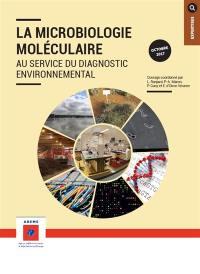 La microbiologie moléculaire