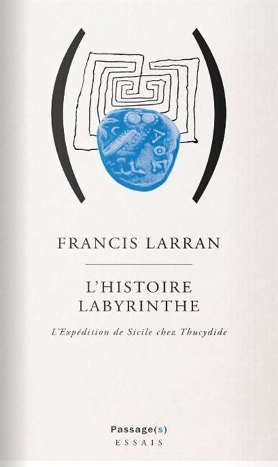 L'histoire labyrinthe