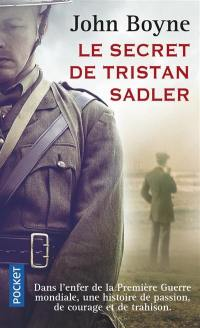 Le secret de Tristan Sadler