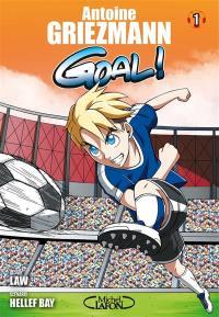 Goal !. Volume 1,