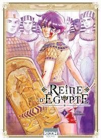 Reine d'Egypte. Volume 7,