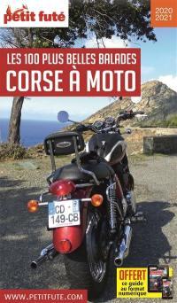 Corse à moto