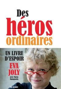 Des héros ordinaires