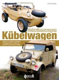 VW Kübelwagen Schwimmwagen, VW type 82 Kübelwagen (1940-45) / VW type 128/166 Schwimmwagen (1942-44)