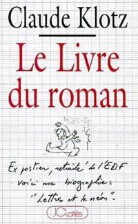 Le Livre du roman
