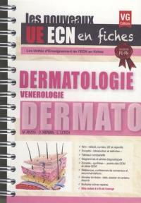 Dermatologie, vénérologie : validation PU-PH