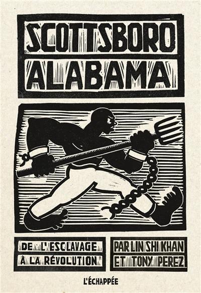 Scottsboro Alabama