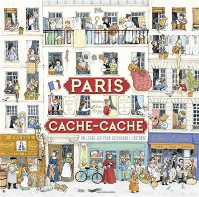 Paris cache cache