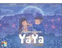 Pourmenadenn Yaya. Volume 3, Ar sirk