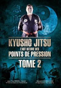 Kyusho jitsu. Volume 2,