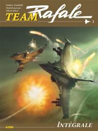 Team Rafale. Volume 3,