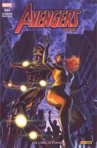 Avengers universe. n° 4, Iron Man