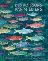 Des poissons par milliers