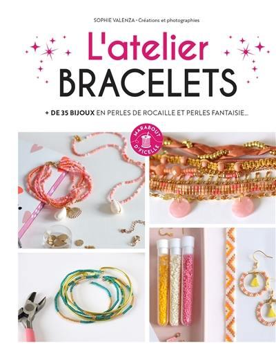 L'atelier bracelets