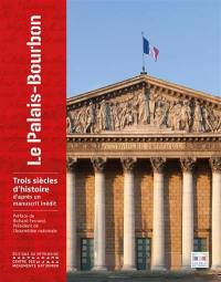 Le Palais-Bourbon