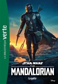 Star Wars : the Mandalorian. Vol. 4. La quête