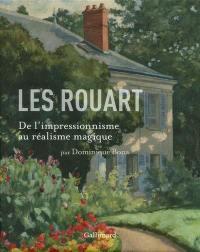 Les Rouart