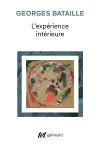 L'expérience intérieure