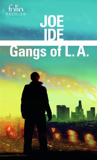 Une enquête d'Isaiah Quintabe, Gangs of L.A.