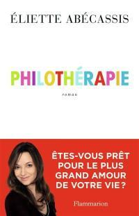 Philothérapie