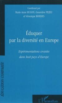 Eduquer par la diversité en Europe