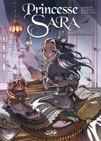 Princesse Sara. Volume 1, Pour une mine de diamants
