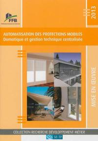 Automatisation des protections mobiles
