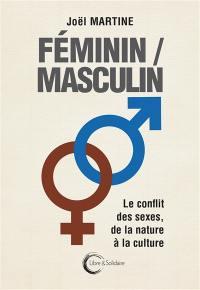 Féminin, masculin