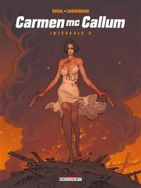 Carmen McCallum. Volume 0,