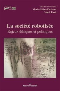 La société robotisée