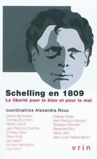 Schelling en 1809