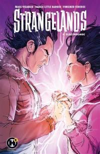 Strangelands. Volume 2, Electrochoc