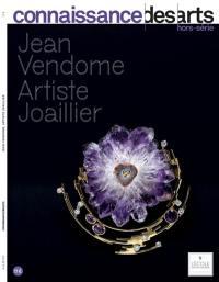 Jean Vendome