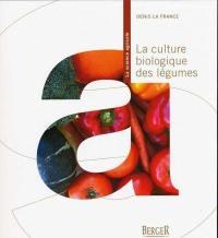 La culture biologique des légumes